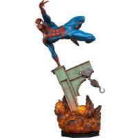 Amazing Spider-Man Premium Format Figure