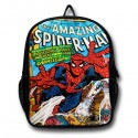 Amazing Spiderman 186 Cover Backpack