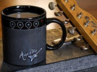 Amped Up Coffee Mug