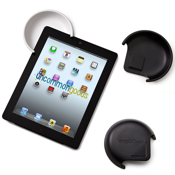 Amplifiear - iPad Sound Amplifier