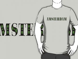 AmsterdamT-Shirt