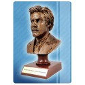 Anchorman The Legend of Ron Burgundy 7-Inch Faux-Bronze Bust