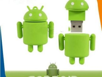 Android 16 GB USB 2.0 Flash Drive