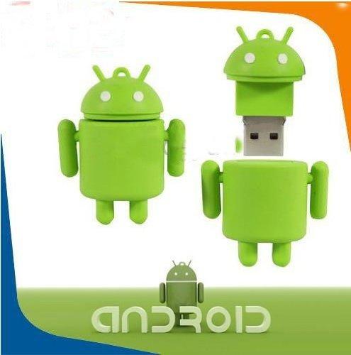 Android 16 GB USB 2.0 Flash Drive