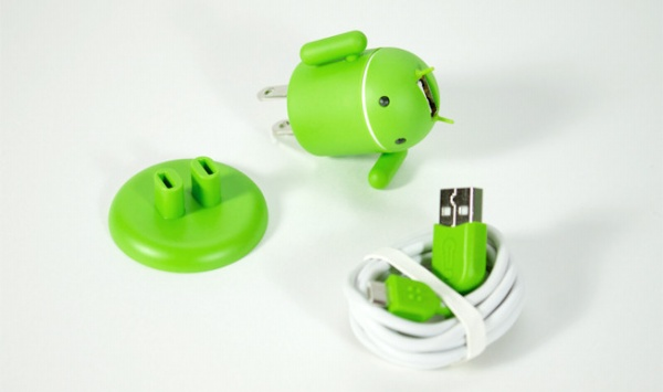 Andru Micro USB Charger