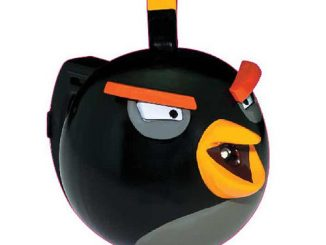Angry Birds Flashlight