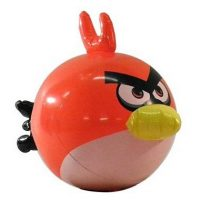 Angry Birds Inflatable Beach Ball