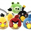 Angry Birds Mini Plush with Sound