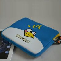 Angry Birds Soft Case Sleeve Bag Cover for iPad 2