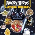 Angry Birds Star Wars Ultimate Sticker Collection
