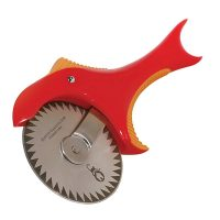 Animal House Piranha Pizza Cutter