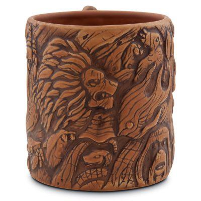 Animal Kingdom Tree of Life Mug