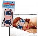 Anime Eyes Sleep Mask
