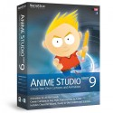Anime Studio Debut 9 Software