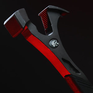 Annihilator Superhammer Multi-purpose hand tool