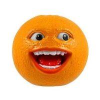 Annoying Orange Talking PVC Figure