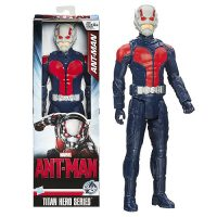 Ant-Man 12-Inch Titan Heroes Action Figure