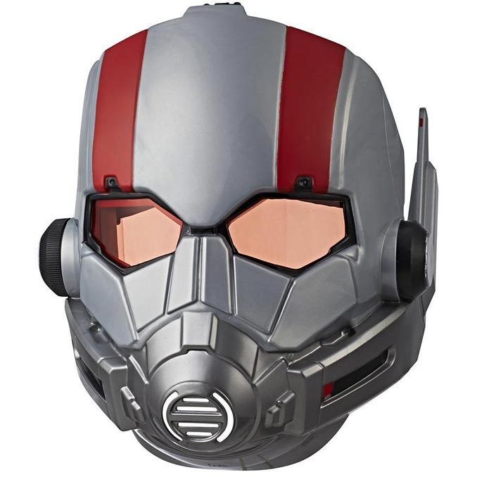 Ant Man 3 in 1 Vision Mask