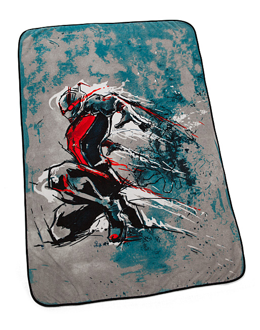 Ant-Man Action Fleece