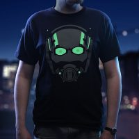 Marvel Comics Ant-Man Glow T-Shirt