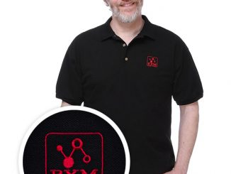 Ant-Man Polo