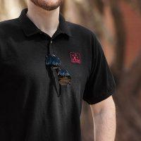 Marvel Comics Ant-Man Polo Shirt
