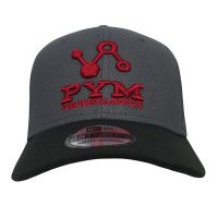 Ant Man Pym Tech 39Thirty Fitted Hat