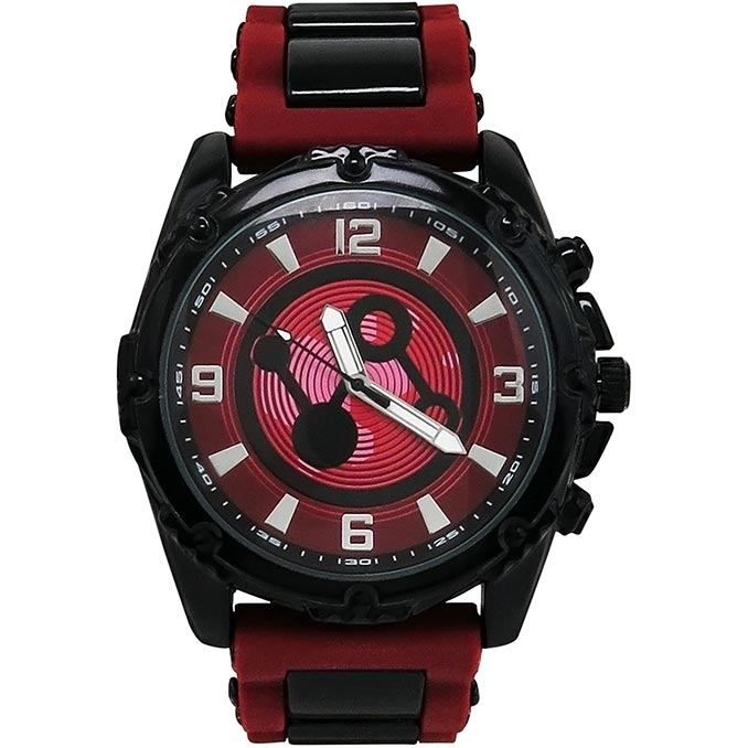 Ant-Man Pym Tech Watch