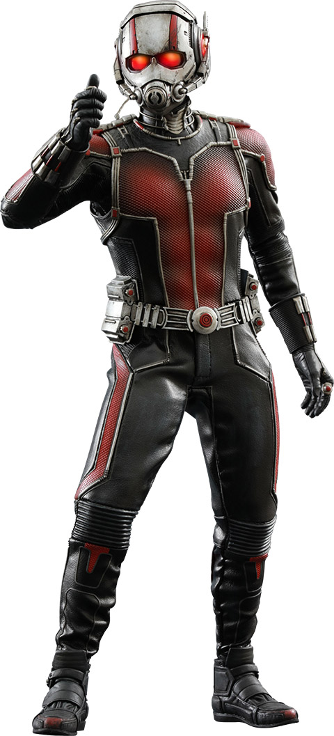 Ant-Man Sixth-Scale Figure