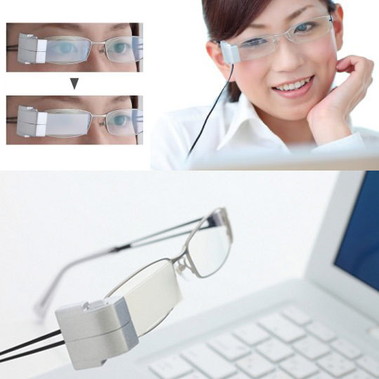 Anti Sleep Wink Glasses