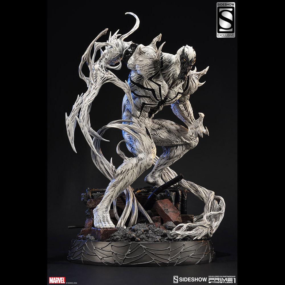 Anti Venom Statue