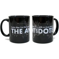 Antidote Coffee Cup