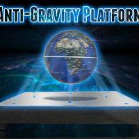 Anti-Gravity Platform