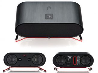 Aperion ARIS Wireless Speaker