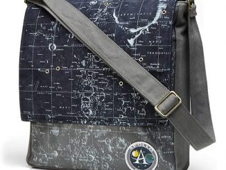 Apollo Mini Messenger Bag