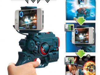 App gear Elite Command-AR Game
