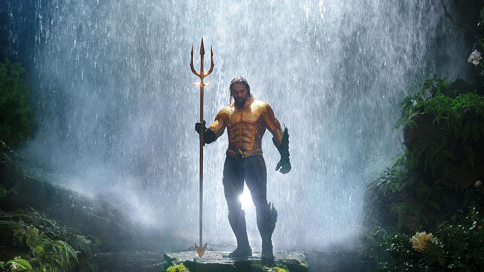 Aquaman Videa