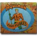 Aquaman Fish Flakes Tyvek Wallet
