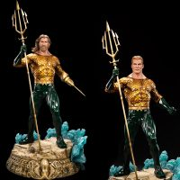Aquaman Premium Format Figure small