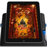 Arcade Styled Pinball for iPad