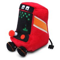 Arcadeans Plush Arcade with Sound