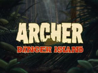 Archer Danger Island Trailer