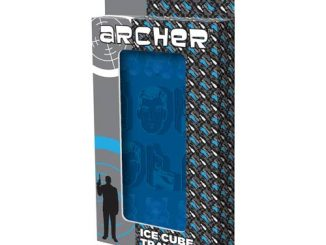 Archer Ice Cube Tray