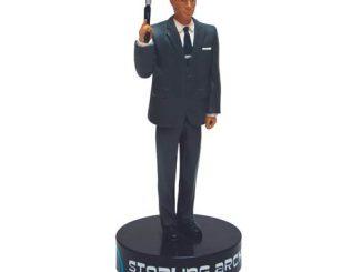 Archer Sterling Archer Talking Premium Motion Statue