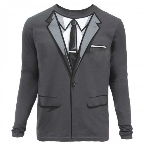 Archer Suit Costume T-Shirt