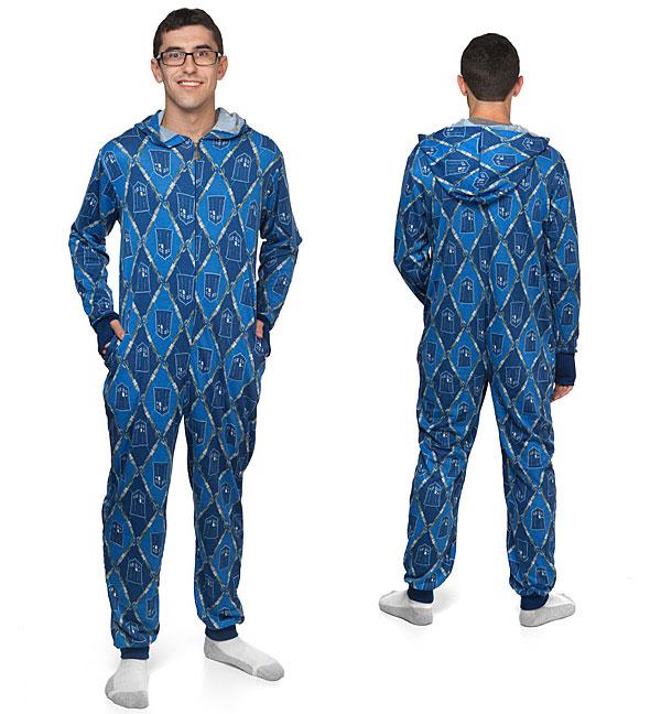bf64473c3 Pajamas – GeekAlerts