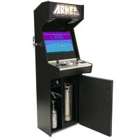 Arkeg Drinking and Gaming Cabinet
