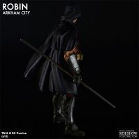 Arkham City Robin Play Arts Kai Action Figure Side