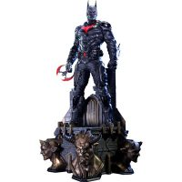 Arkham Knight Batman Beyond Statue small