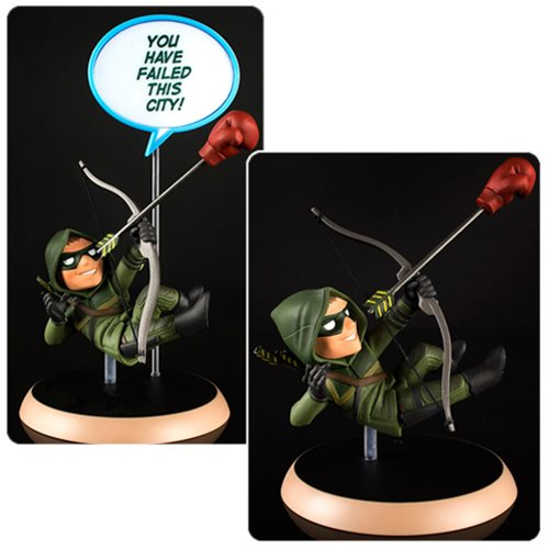 Arrow DC Comics Q-Pop Vinyl Figure